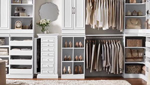 12 Gorgeous Closets We Can't Stop Dreaming Of