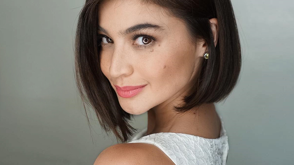 Anne Curtis Shows Off Her Engagement Ring