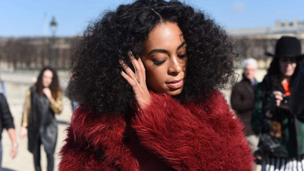 The Foolproof 5-step Routine For Naturally Curly Hair