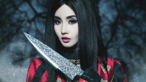 25 Questions With Alodia Gosingfiao