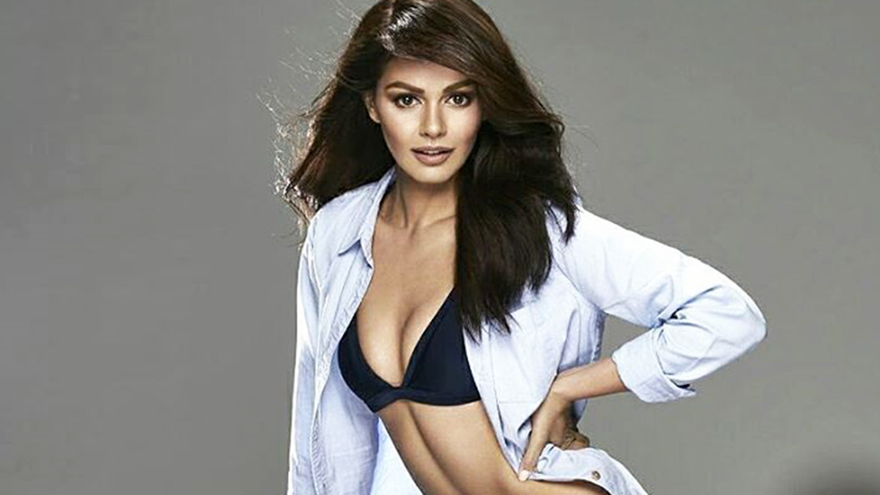 "BJ Pascual Reacts to Janine Gutierrez ""Over Photoshopped"" Rumors"