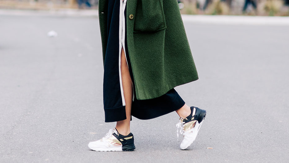 How To Style Your Performance Sneakers From The Gym to Elsewhere