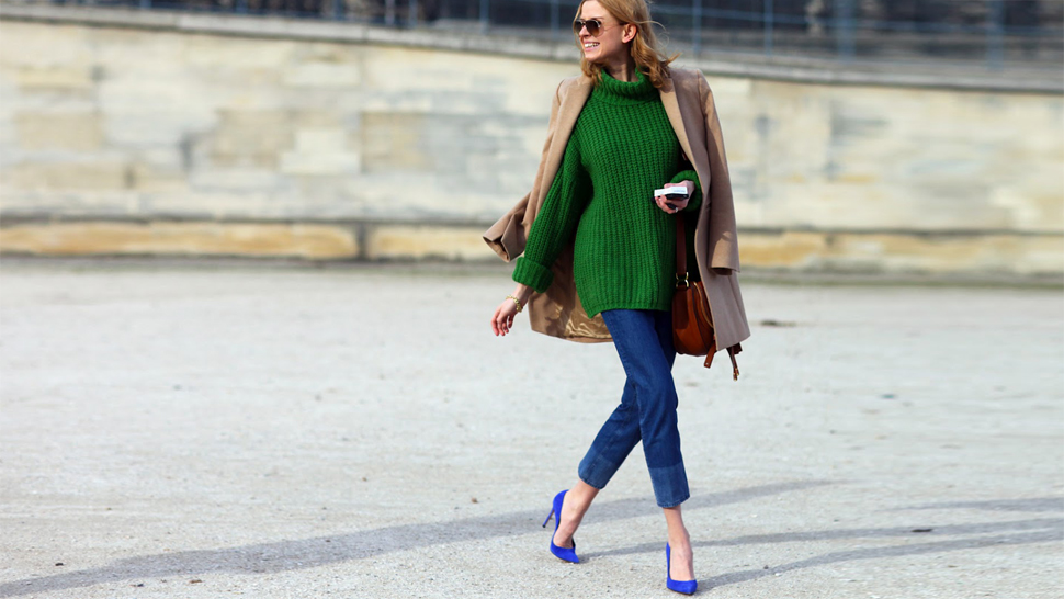 Editor's Picks: 5 Statement Pumps For The Holidays