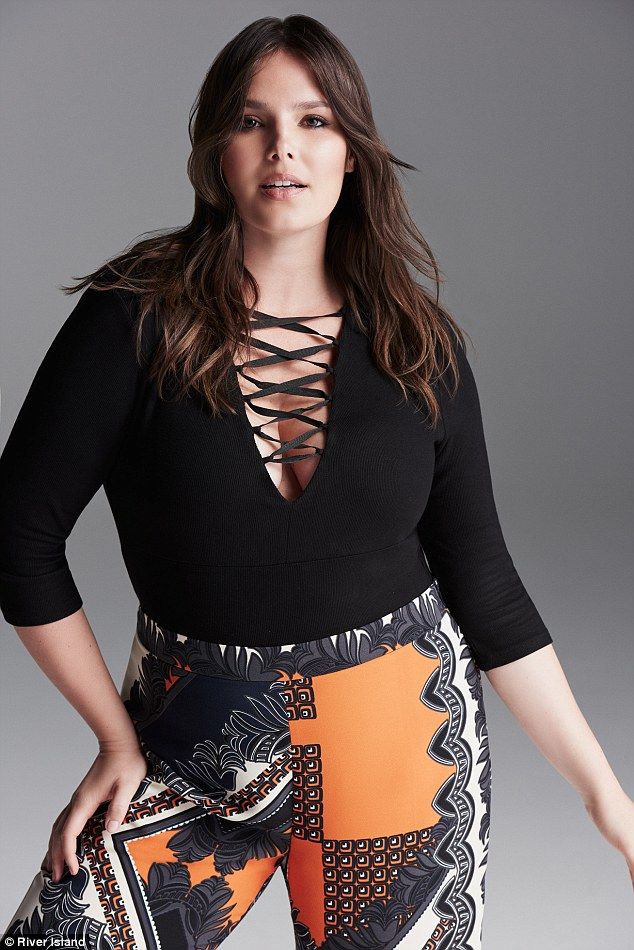 Your Plus Sized Shopping Directory Preview