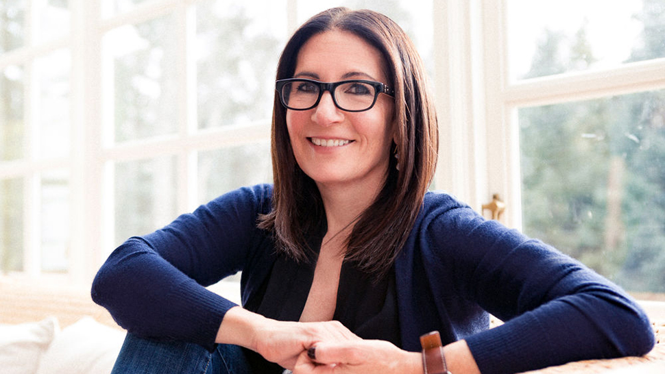 Bobbi Brown is Leaving Her Eponymous Beauty Brand
