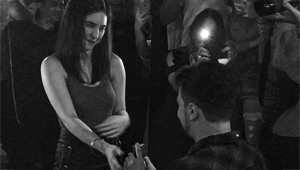 Billy Crawford And Coleen Garcia Are Engaged!