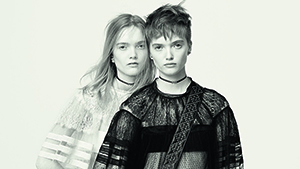 Dior's New Campaign Is Sending A Message About Femininity