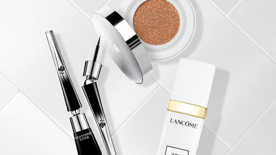 5 Innovative Products To Try From Lancome