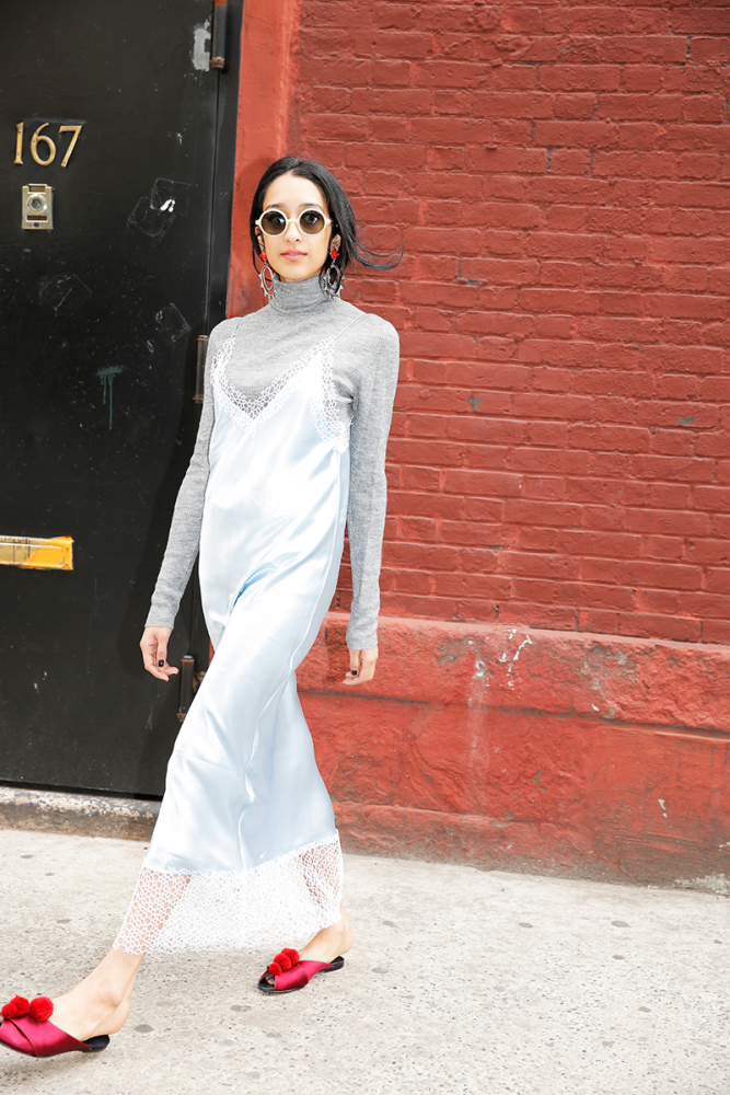 10 Minimalist Outfits To Ring In The New Year With