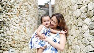 12 Times Marian Rivera And Baby Zia Proved They're The Best At Twinning