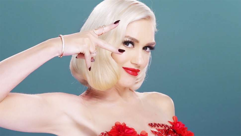 Gwen Stefani Is Revlon's Newest Global Ambassador!