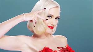 Gwen Stefani Is Revlon's Newest Global Ambassador!