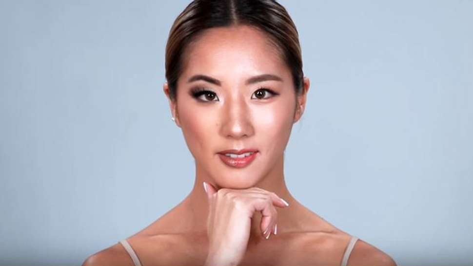 See The Difference Between Koreans And Americans When It Comes To Makeup