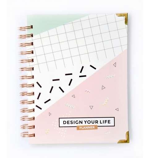 DESIGN YOUR LIFE PLANNER. IMAGE INSTAGRAM/cnsdesigns