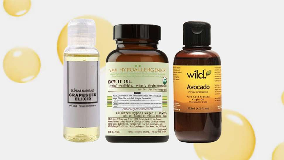 Your Ultimate Cheat Sheet To Beauty Oils