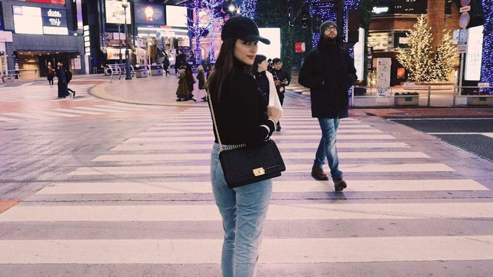 Why Liza Soberano's Chanel Birthday Gift is Worth Crying Over