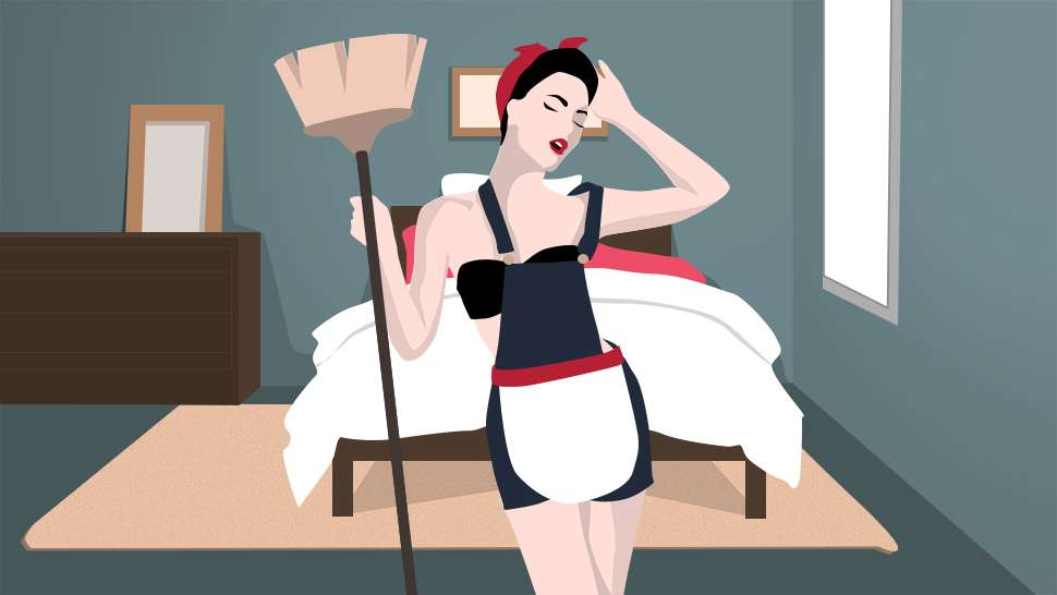 How Often You Should Clean Stuff In Your Bed And Bath