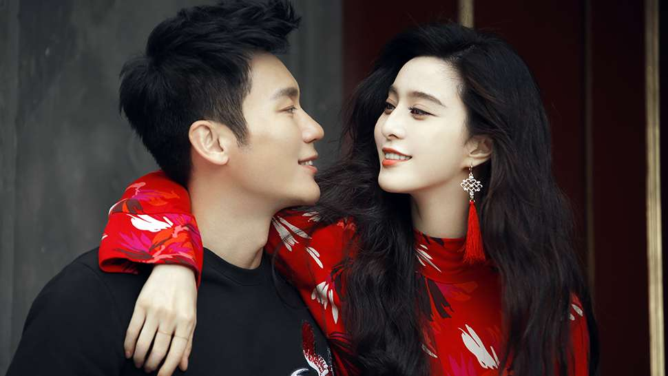 Asia's Power Couple Li Chen And Fan Bingbing To Front H&m's Chinese New Year Collection