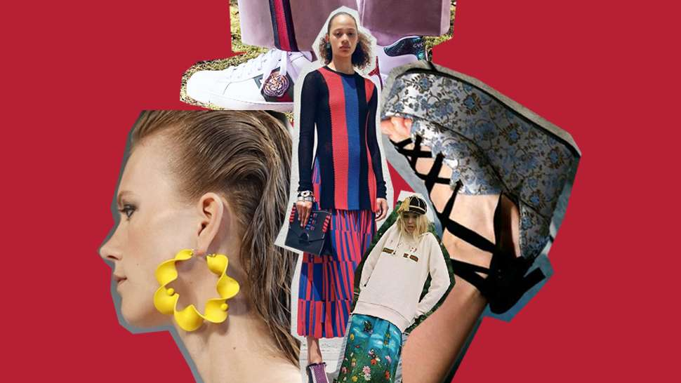 8 Fashion Trends That Will Be Big (or Bigger) This 2017