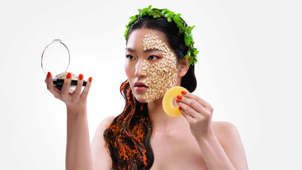 10 Natural Ingredients That Are Best for Oily Skin