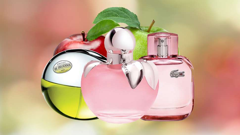 15 Apple Fragrances That You Won't Be Able To Resist