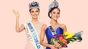Decoding The Beauty Queen Look: Coronation Night