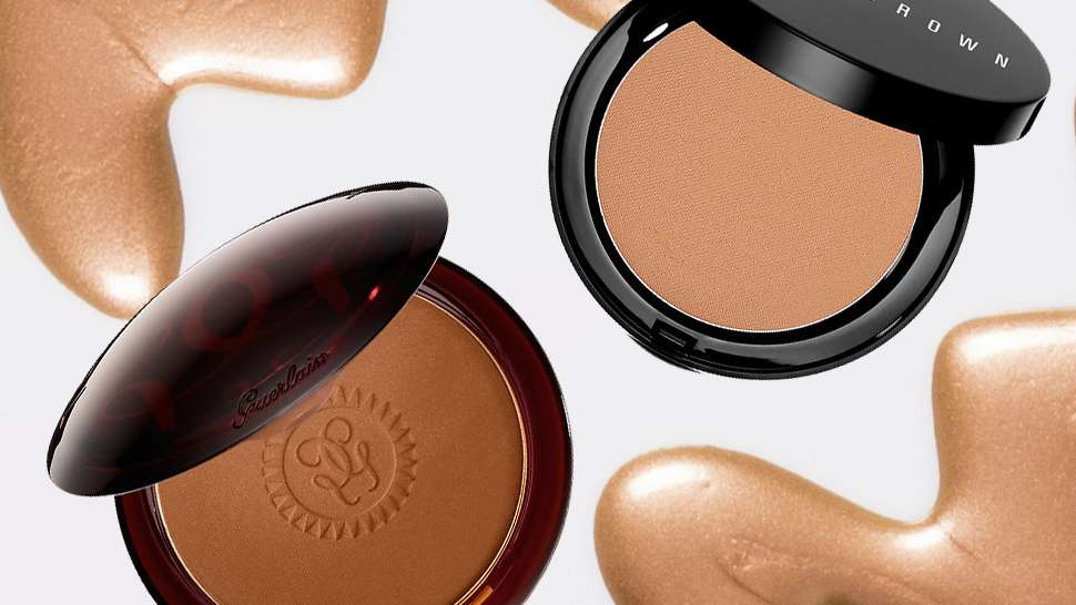 Best Of Beauty 2016: Top 10 Bronzers