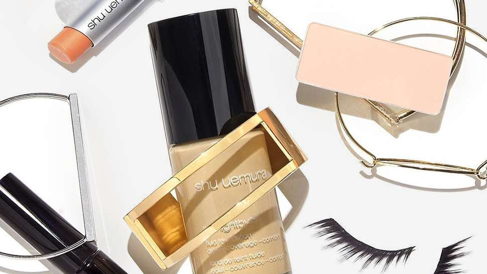 What To Buy From Shu Uemura Before It's Too Late