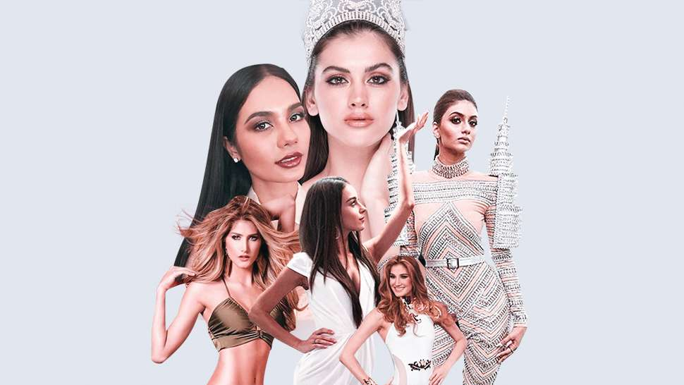 8 Ways To Make An Impression On Instagram, Miss Universe-style