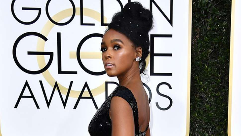 LOTD: Janelle Monae's Pearly Whites