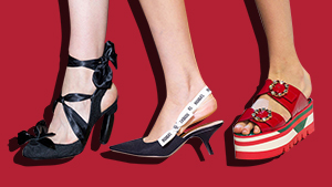 5 Trendy Shoes You Need In Your Closet This Year