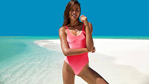 Are You Ready To Wear Velvet Swimsuits?