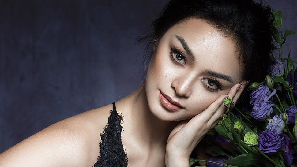 This Is How Kylie Verzosa Fakes A Good Night's Sleep