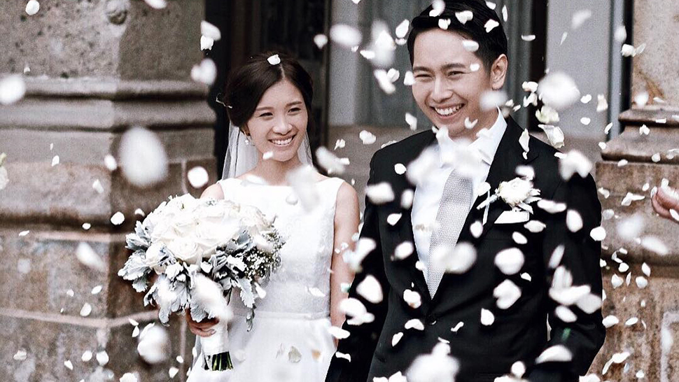 12 Things We Loved About Tricia Gosingtian And Rg Gabunada's Wedding