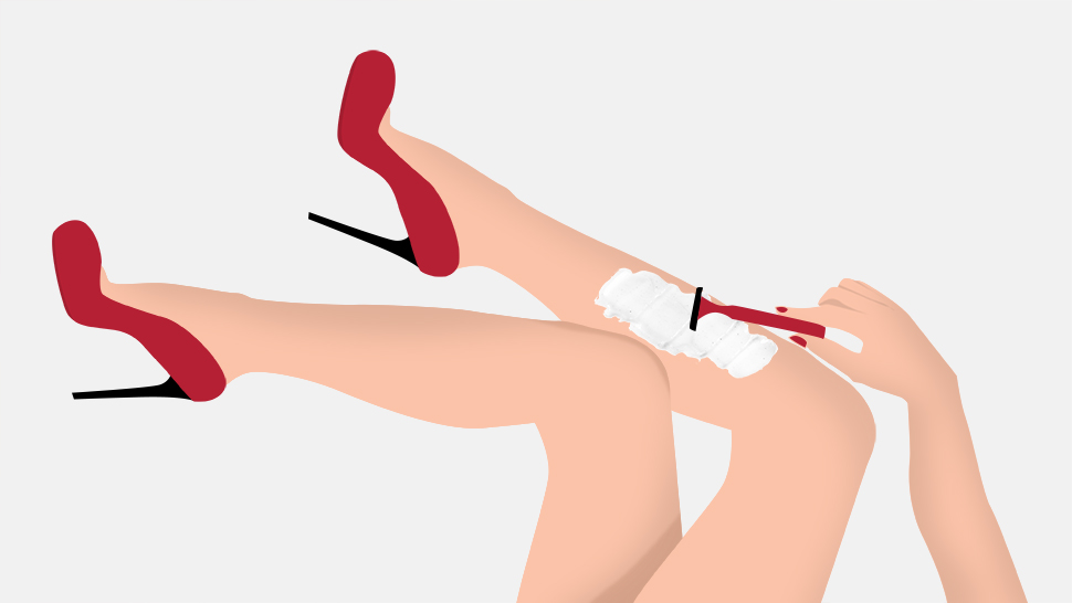 The Dos And Don'ts Of Shaving