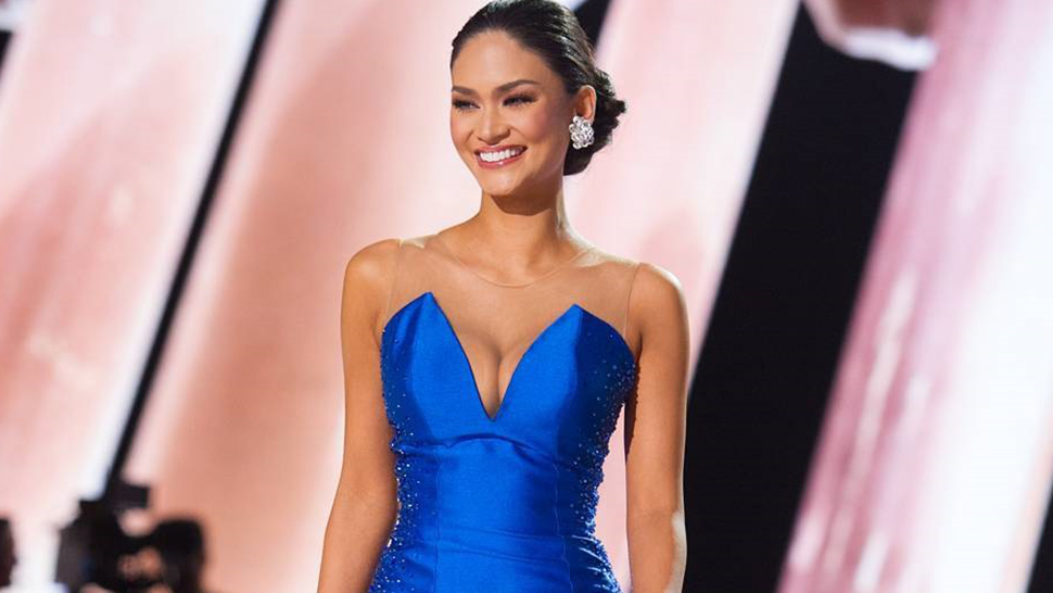 Pia Wurtzbach's 10 Most Memorable Moments As Miss Universe