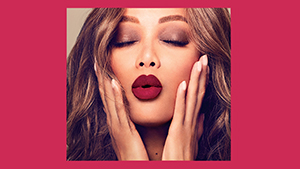 Tyra Banks Just Dropped A New Matte Lipstick Collection