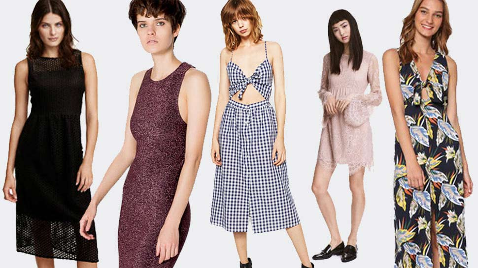 7 Dresses Every Woman Should Have in Her Closet