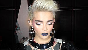 Lotd: Kz Tandingan Tries On Different Beauty Trends At Once
