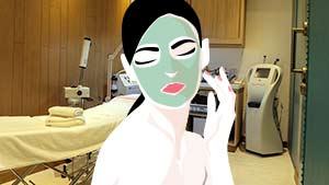 Review: Belo's Oxygeneo Facial