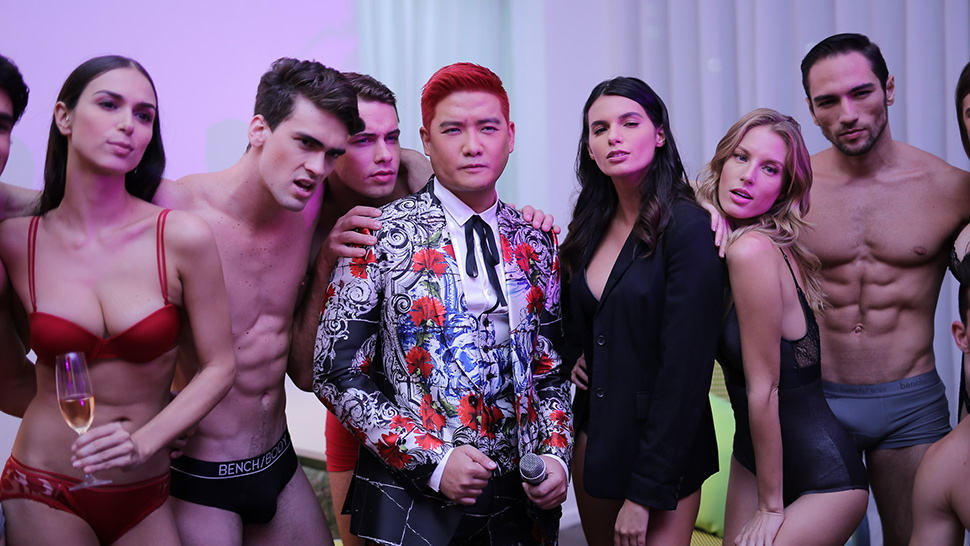 10 Things That Happened At Tim Yap's Birthday Bash