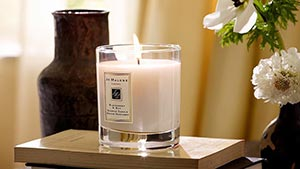 Here's Where You Can Find The Best Scented Candles For Your Home