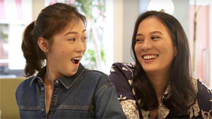Alex Gonzaga Tries To Be Isabelle Daza For A Day