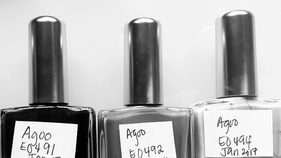 5 Things to Expect From Agoo Bengzon's New Nail Polish Collection