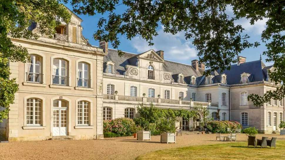 The Most Expensive European Castles You Can Rent on Airbnb