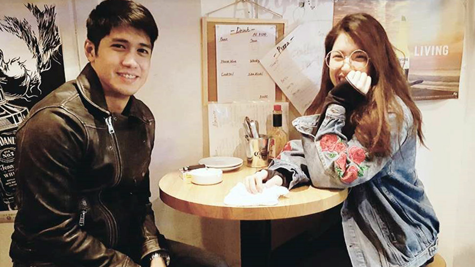 Kylie Padilla and Aljur Abrenica Are Engaged