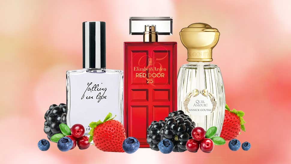 20 Berry Fragrances You'll Love Very Much