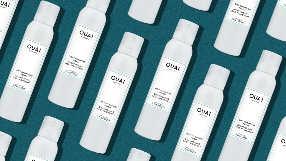 This Foaming Dry Shampoo Promises to Change Your Hair Routine Forever