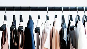 Hang Vs. Fold: How To Properly Store Your Clothes