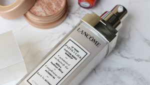Lancôme's New Custom Foundation Is Out To Change Your Life